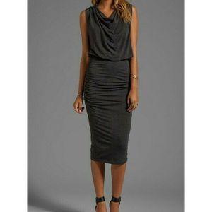 Heather by Bordeaux Sleeveless Chandelier Dress